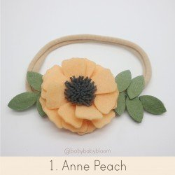 Babybloom Anne Peach