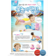 Beffys Diaper Swimming Pool Size L (10-17kg) 1 pack contains 3 pieces
