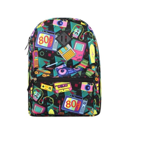 Colorland KB005 E - Kids Backpack - Music Fan