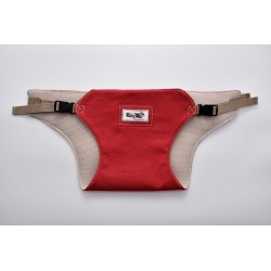 Leeya Portable Baby Harness - Red
