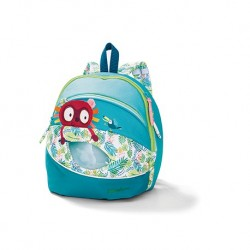 Lilliputiens กระเป๋าเป้ Georges backpack