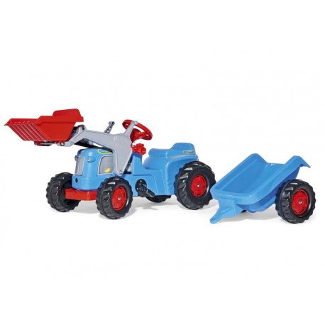 Rolly Toys Thailand  RollyKiddy Classic