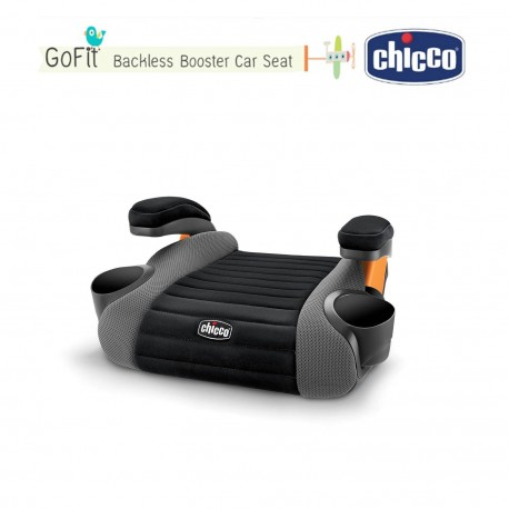 Chicco Go Fit Booster Shark