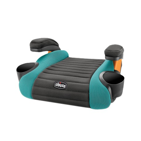 Chicco Go Fit Booster Raindrop