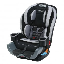 Graco Extend2Fit 3 In 1 Car Seat-Garner