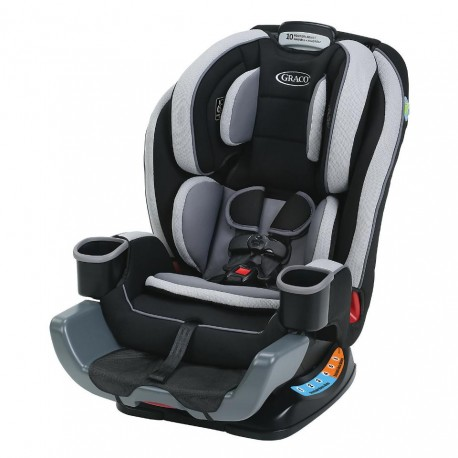 Graco คาร์ซีท Extend2Fit 3 In 1 Car Seat-Garner