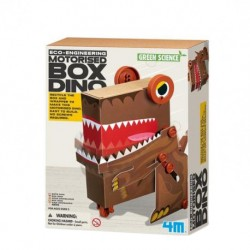 4M ของเล่น Eco Engineering - Motorised Box Dino
