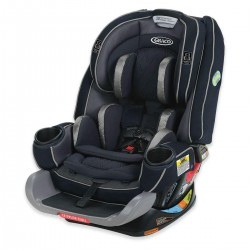 Graco คาร์ซีท 4Ever Extend2Fit Platinum-Ottlie