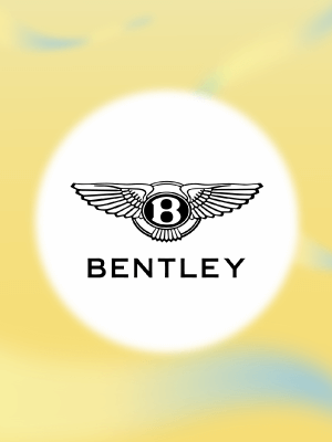 BENTLY PROMOTION