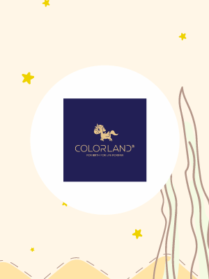 COLORLAND PROMOTION