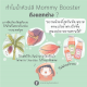 Mommy Booster organic bean sprout 45 bottles