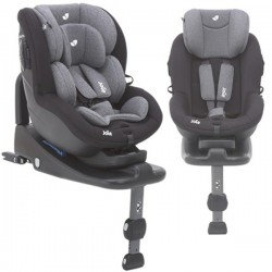 Joie Car Seat Spin 360 Two Tone Black
