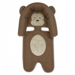 Goldbug   2-In-1 Head Support Monkey