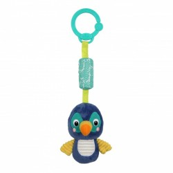 Bright Starts Chime Along Friends  Toucan