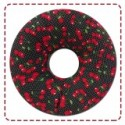 Palm & Pond Donuts Pillow Bedsore Protect 100% Cotton (No.3)