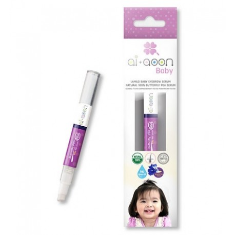 Aiaoon Baby Eyebrow Serum Butterfly Pea