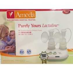AMEDA เครื่องปั๊มนม PURELY YOURS LACTALINE