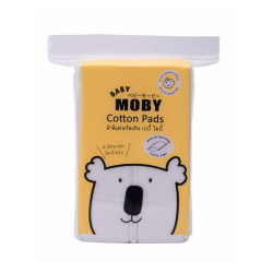 Baby Moby Cotton Pads by Baby Moby Cotton