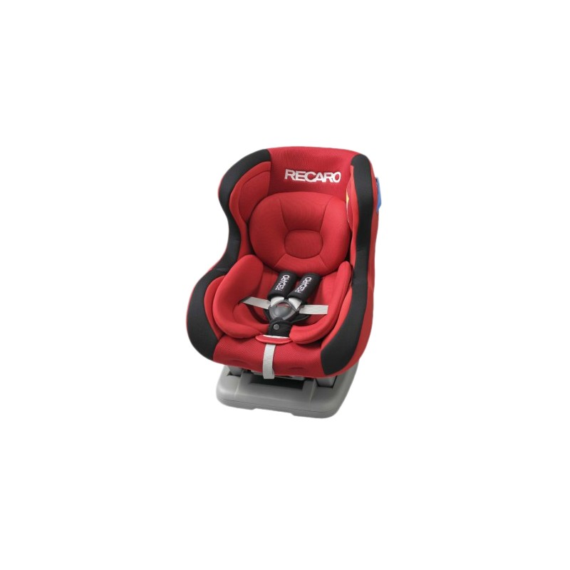 RECARO Start I Roto Red