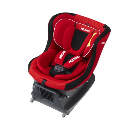 RECARO Start iZ Rot KCL red