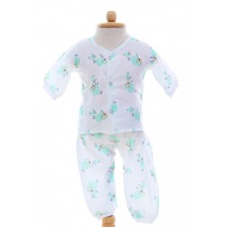 Shawn's Baby Baby Cloth Set Sheep cartoon