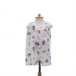 Shawn's Baby Baby Sleeveless Dress Bee cartoon