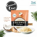 Thai Coco Coconut Chips Sourcream&Onion